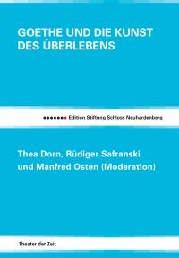 Cover Edition Stiftung Schloss Neuhardenberg 18