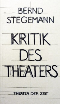 Cover Kritik des Theaters
