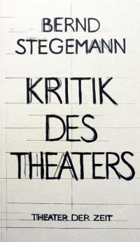 Cover Kritik des Theaters