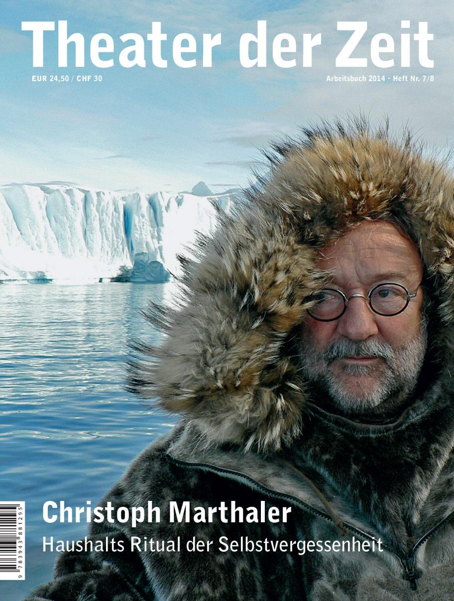 Christoph Marthaler