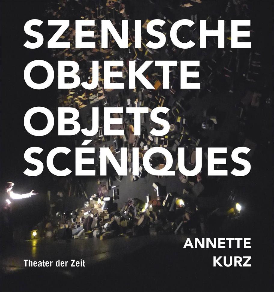 Annette Kurz: Annette Kurz
