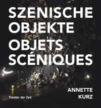 Cover Annette Kurz