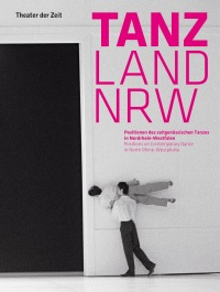 Cover Tanz Land NRW