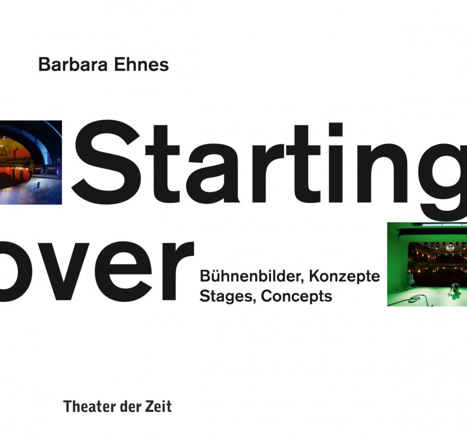 Barbara Ehnes: Starting over