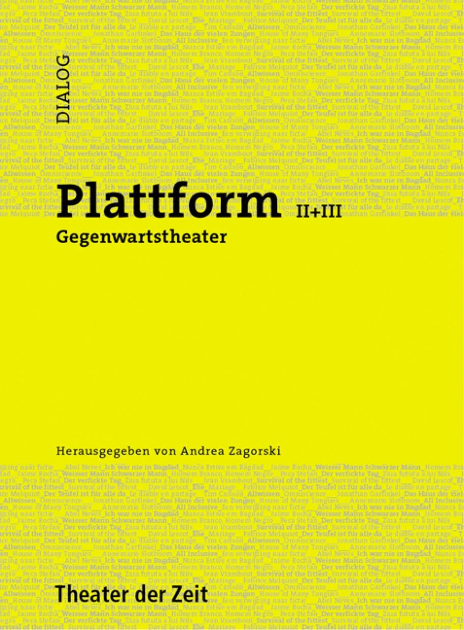 Plattform II+III