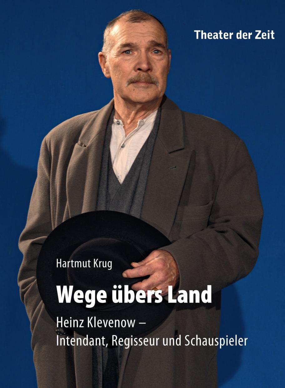 Hartmut Krug: Wege übers Land
