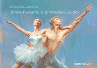 Cover Shoko Nakamura & Wieslaw Dudek