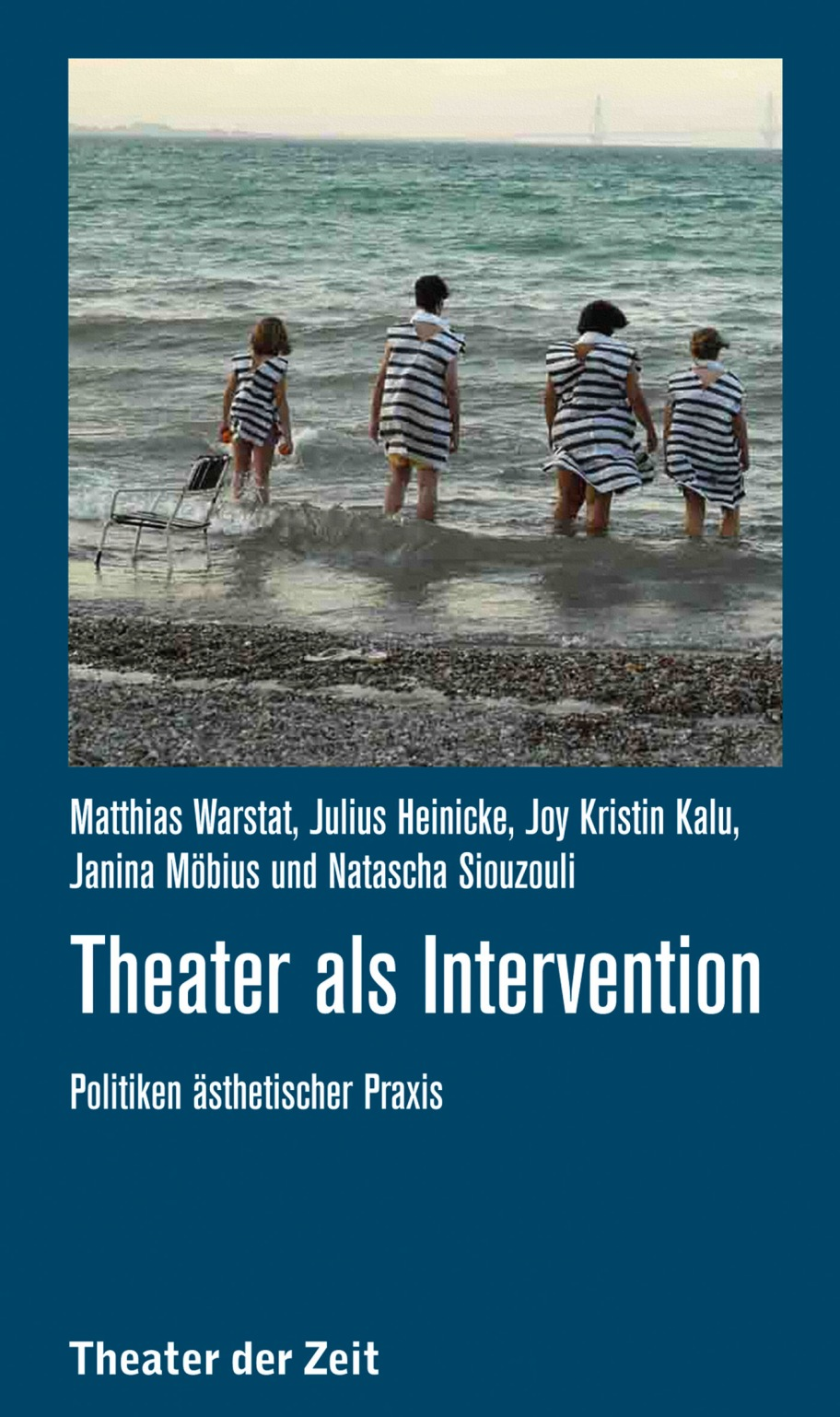 Theater als Intervention