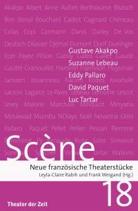 Cover Scène 18