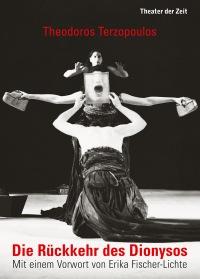 Cover Die Rückkehr des Dionysos