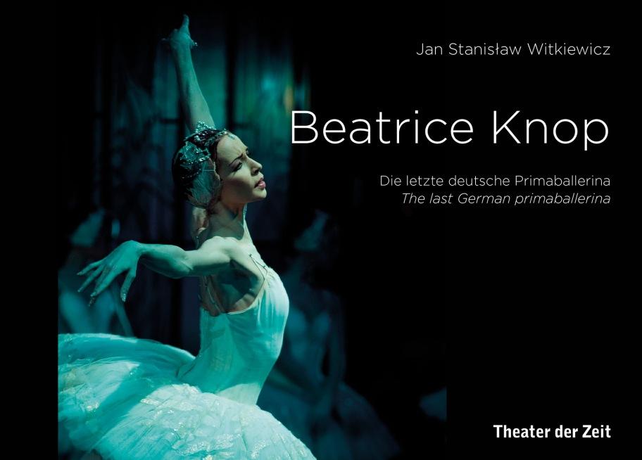 Jan Stanislaw Witkiewicz: Beatrice Knop