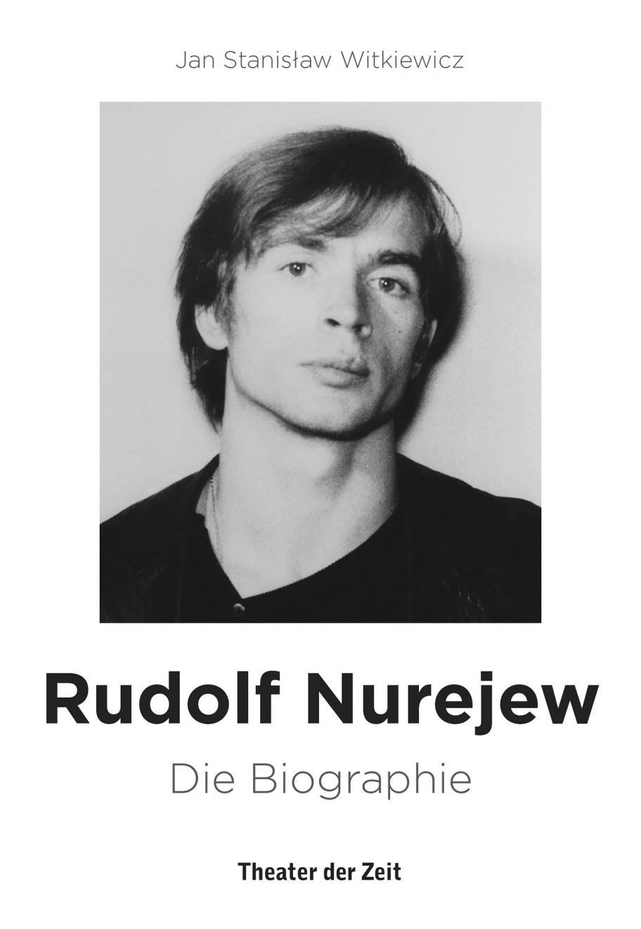 Jan Stanislaw Witkiewicz: Rudolf Nurejew