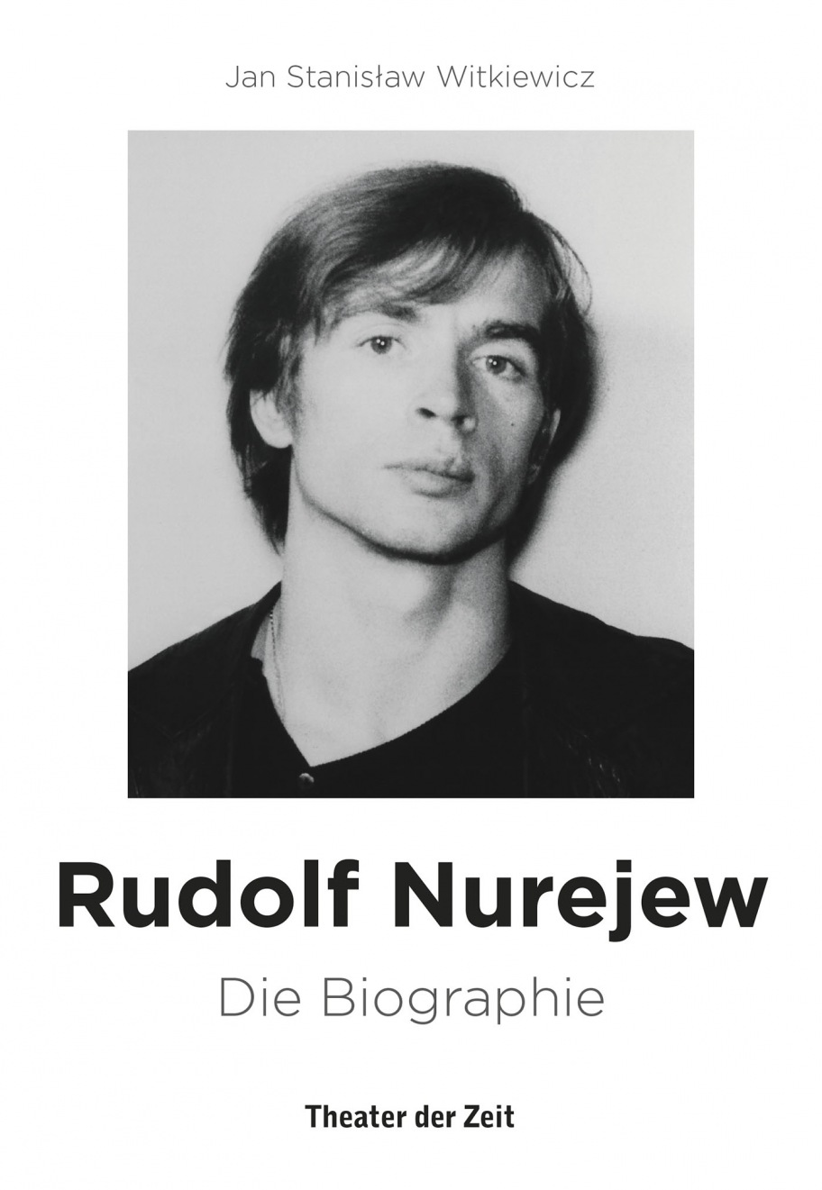 """Rudolf Nurejew"""