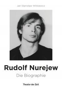 Cover Rudolf Nurejew