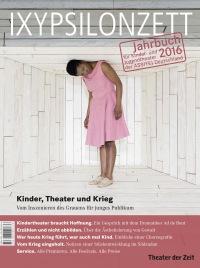 Cover Kinder, Theater und Krieg