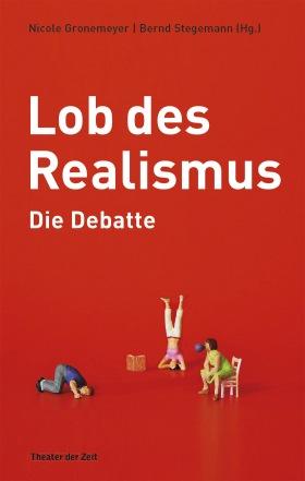 Cover Lob des Realismus – Die Debatte