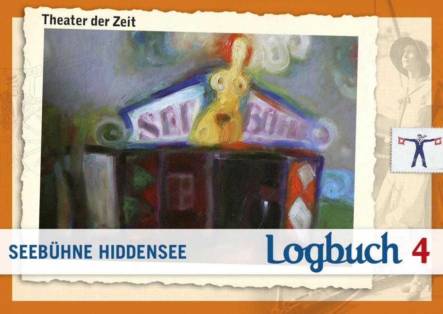 Seebühne Hiddensee - Logbuch 4