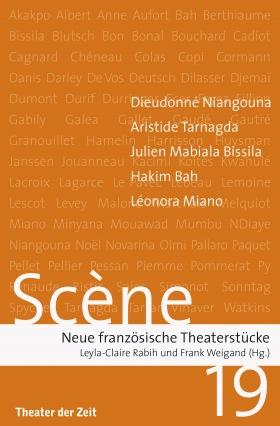 Cover Scène 19