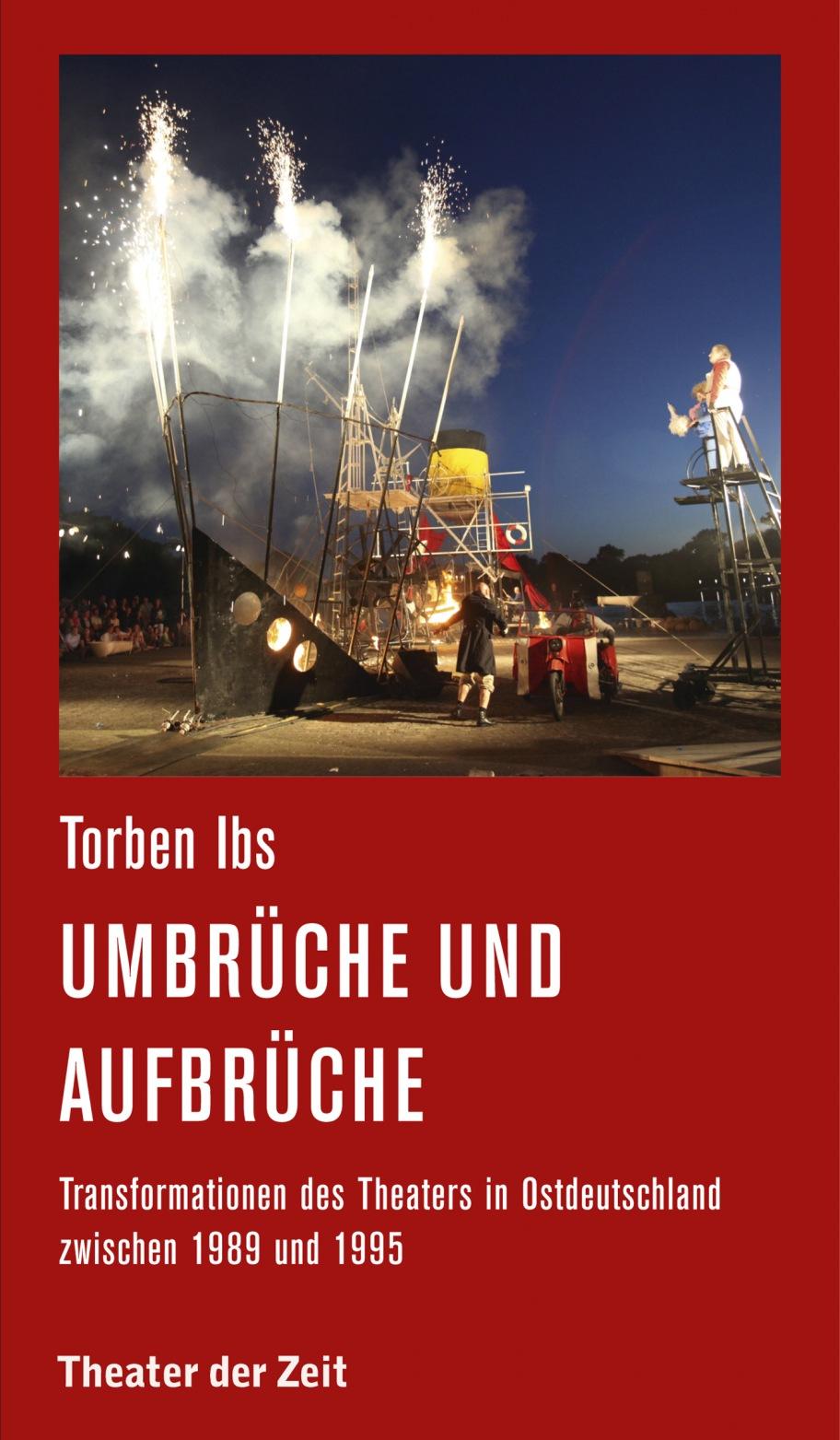 Torben Ibs: Umbrüche und Aufbrüche