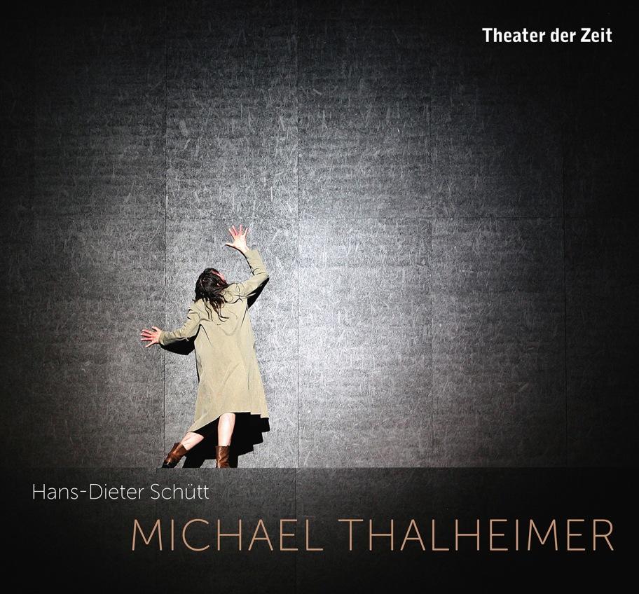 Hans-Dieter Schütt: MICHAEL THALHEIMER