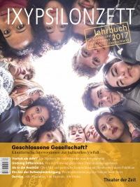 Cover Geschlossene Gesellschaft?