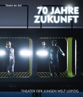 Cover 70 Jahre Zukunft