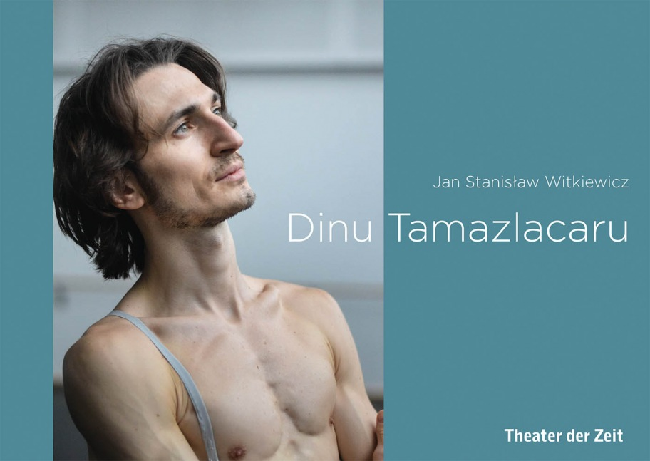Jan Stanislaw Witkiewicz: Dinu Tamazlacaru