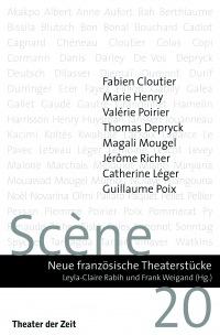 Cover Scène 20