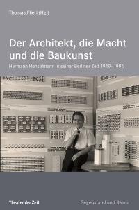 Cover Edition Gegenstand und Raum