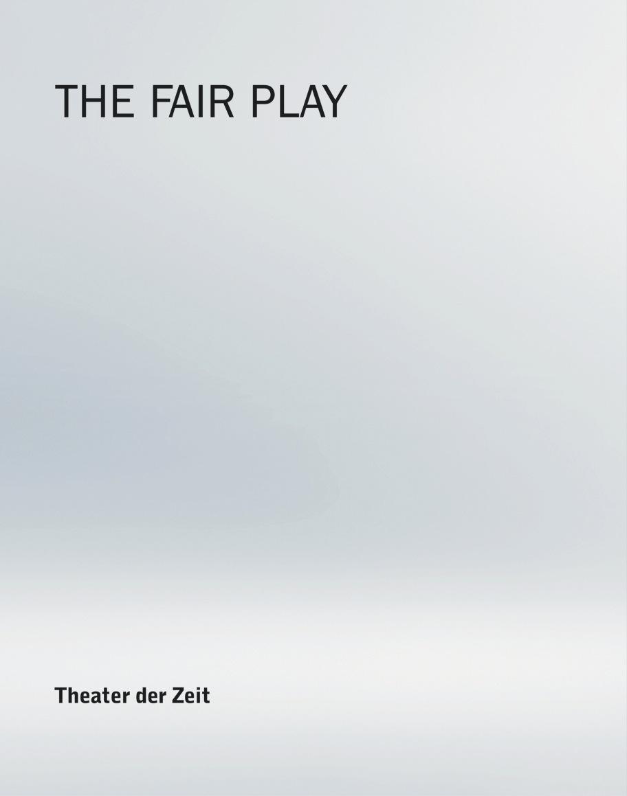 Philipp Preuss: THE FAIR PLAY