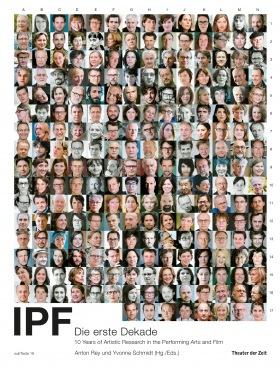 Cover IPF – Die erste Dekade