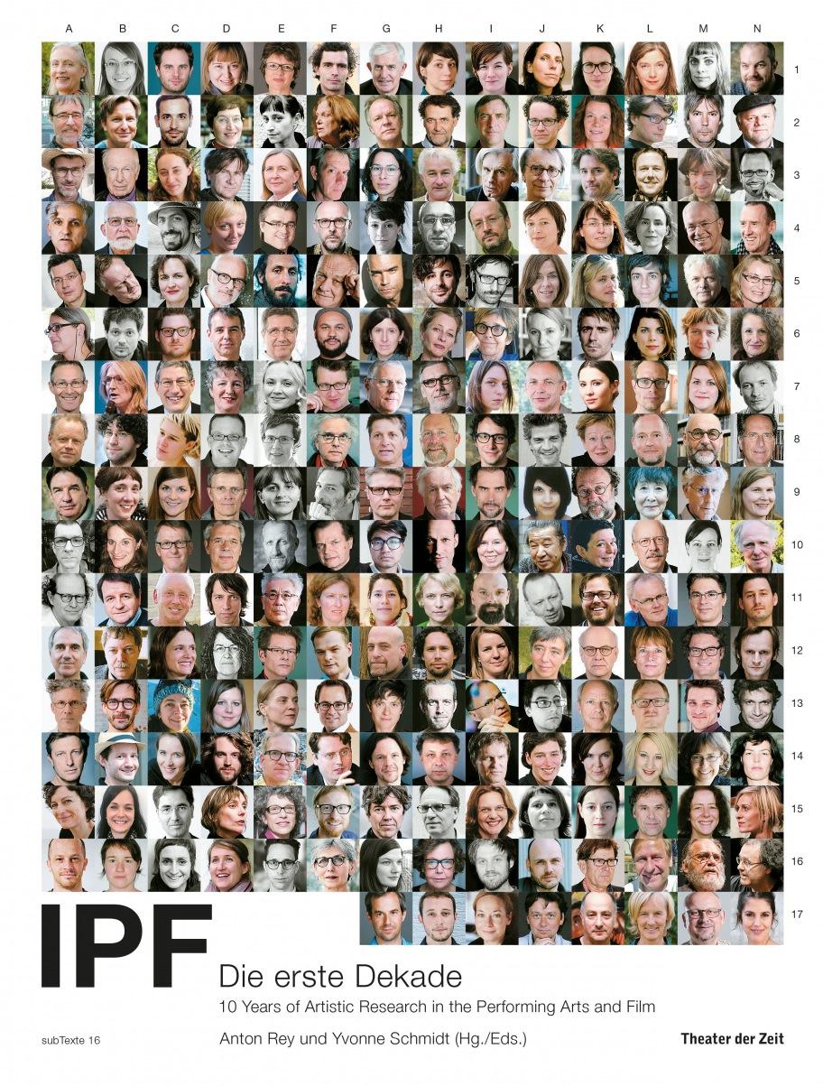 IPF – Die erste Dekade