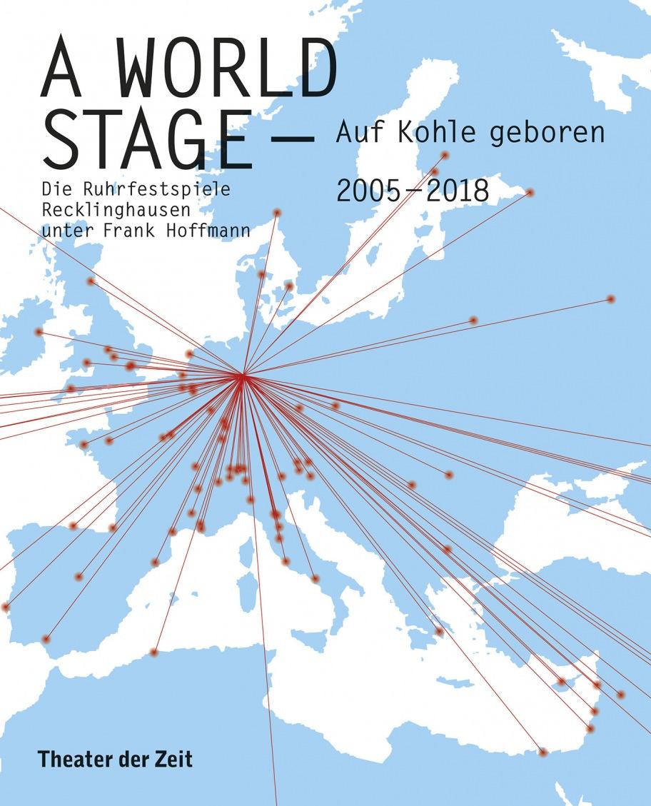 """""""A World Stage – auf Kohle geboren"""""""