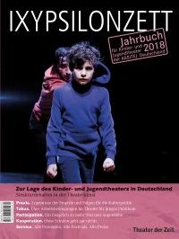 Cover Zur Lage des Kinder- und Jugendtheaters in Deutschland