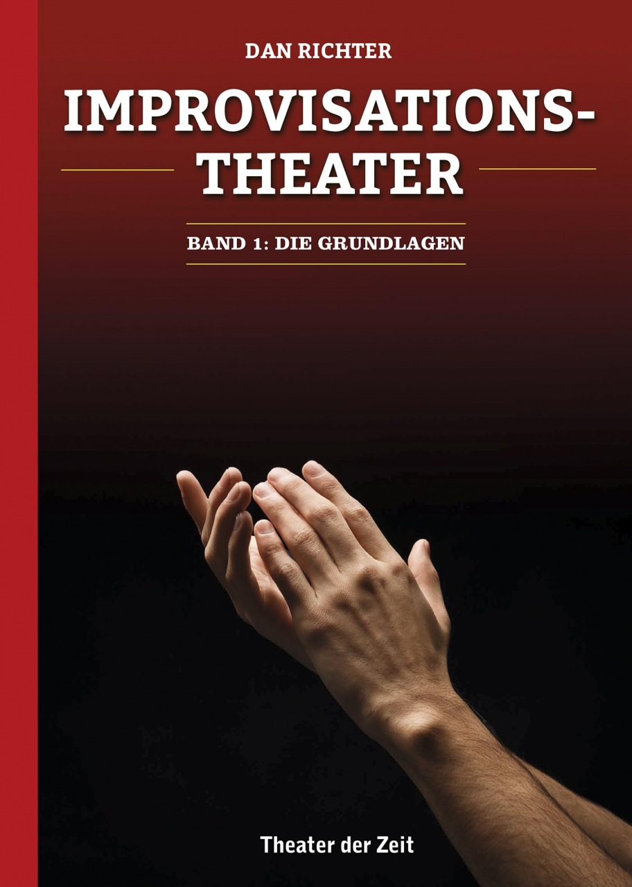 Dan Richter: Improvisationstheater