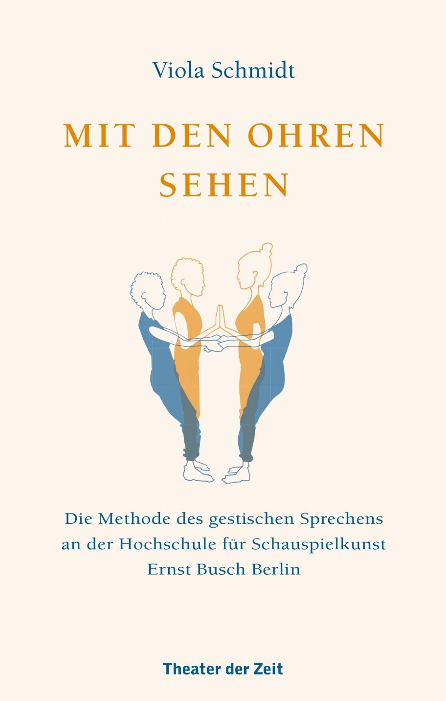 Viola Schmidt: Mit den Ohren sehen