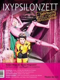 Cover Heimat-Pflege als Theaterprogramm?