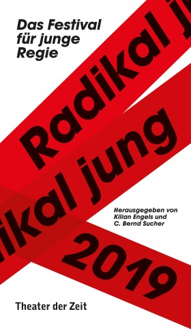 Cover Radikal jung 2019
