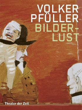 Cover Volker Pfüller