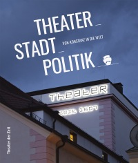 Cover Theater_Stadt_Politik