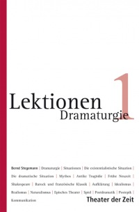 Cover Pressemappe zu Lektionen 1