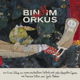 Cover BIN nicht IM ORKUS
