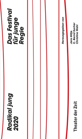 Cover Radikal jung 2020