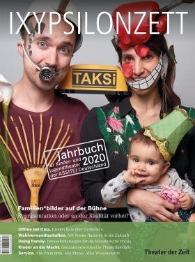 Cover Familien*bilder