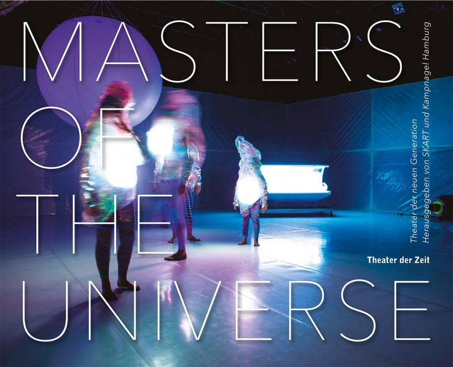 """Masters of the Universe"""