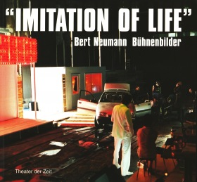 Cover IMITATION OF LIFE