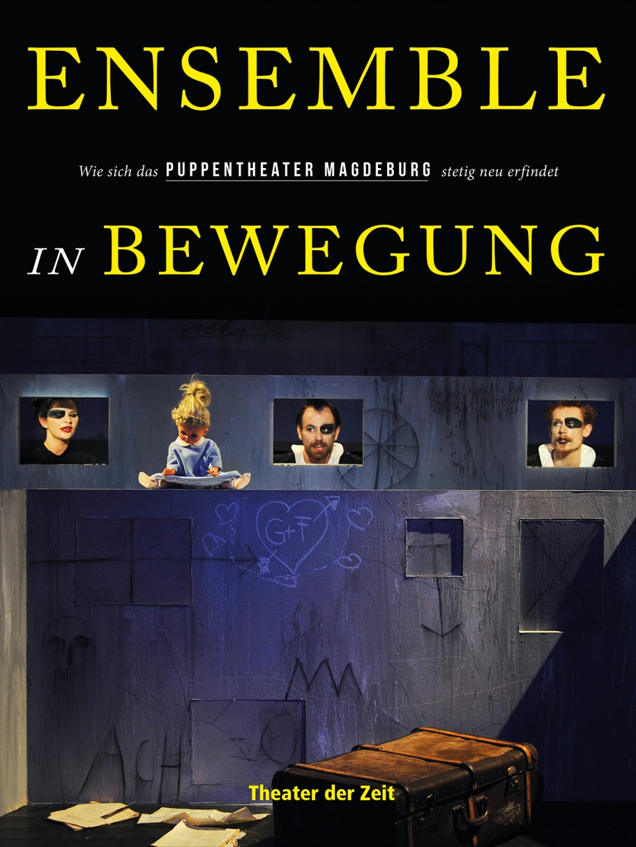 """Ensemble in Bewegung"""