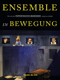 Cover Ensemble in Bewegung
