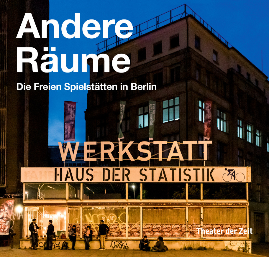 """Andere Räume – Other Spaces"""