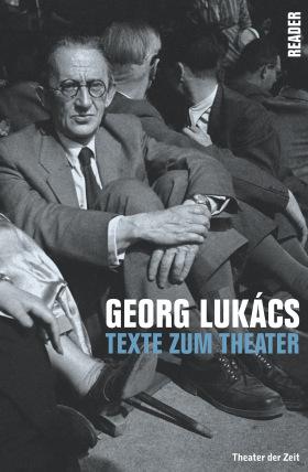Cover Georg Lukács